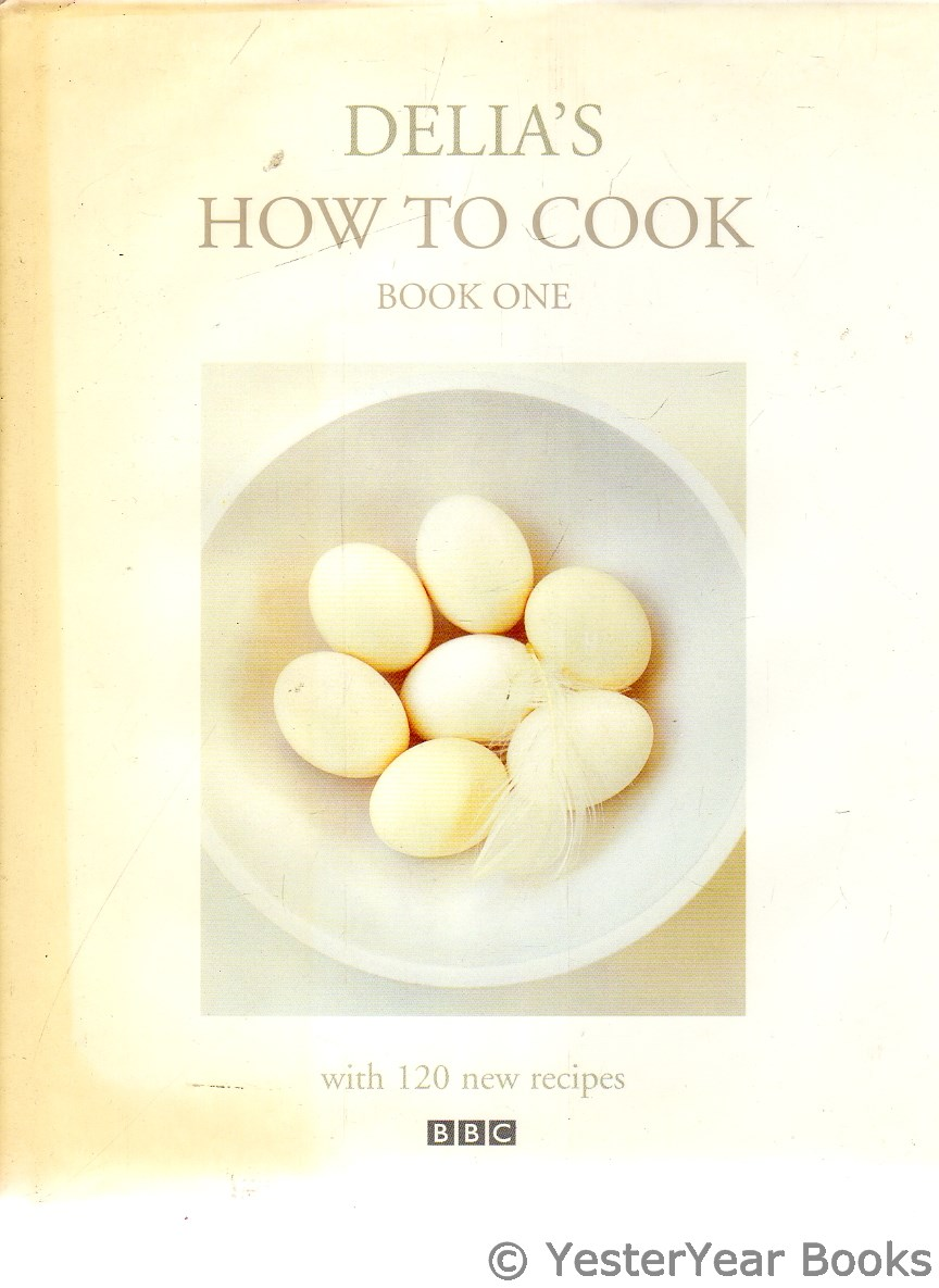 Image for Delia's How to Cook : Book One