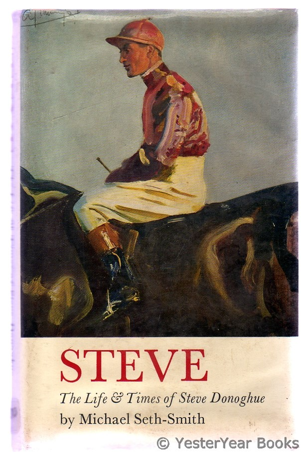 Image for Steve : The Life and Times of Steve Donoghue