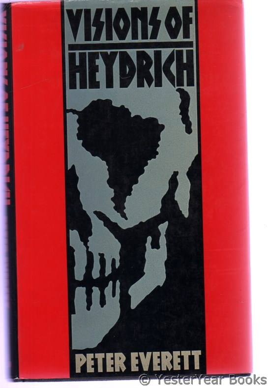 Image for Visions of Heydrich