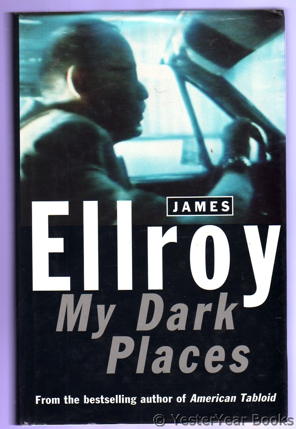 Image for My Dark Places : An L. A. Crime Memoir