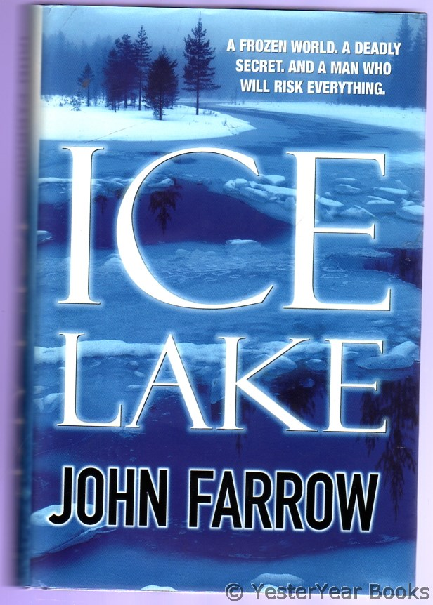 Image for Ice Lake