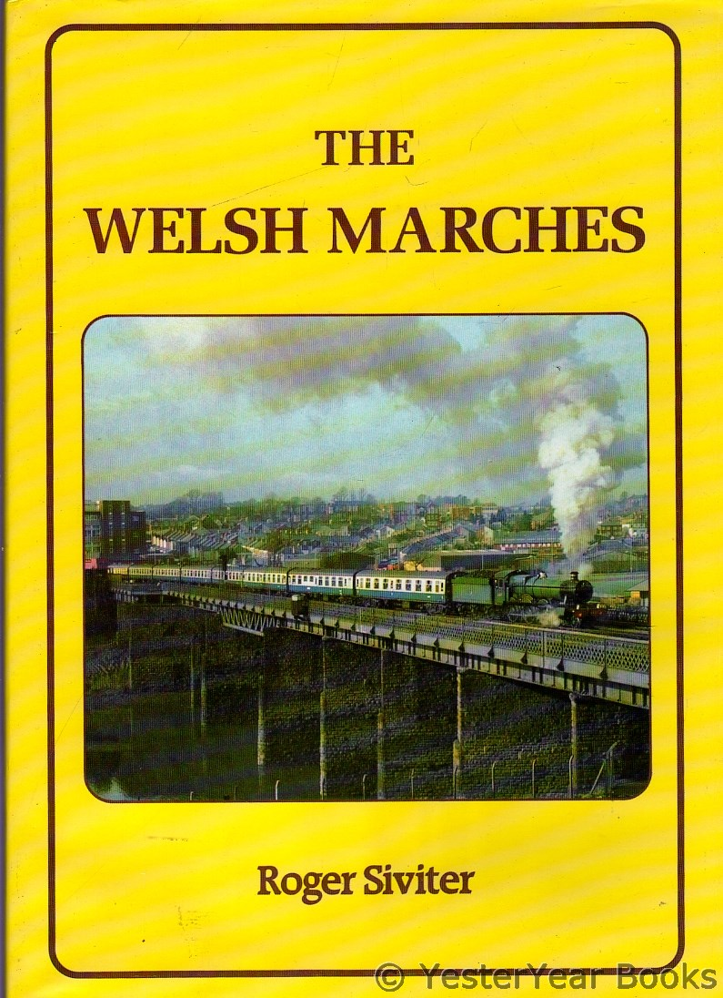 Image for The Welsh Marches