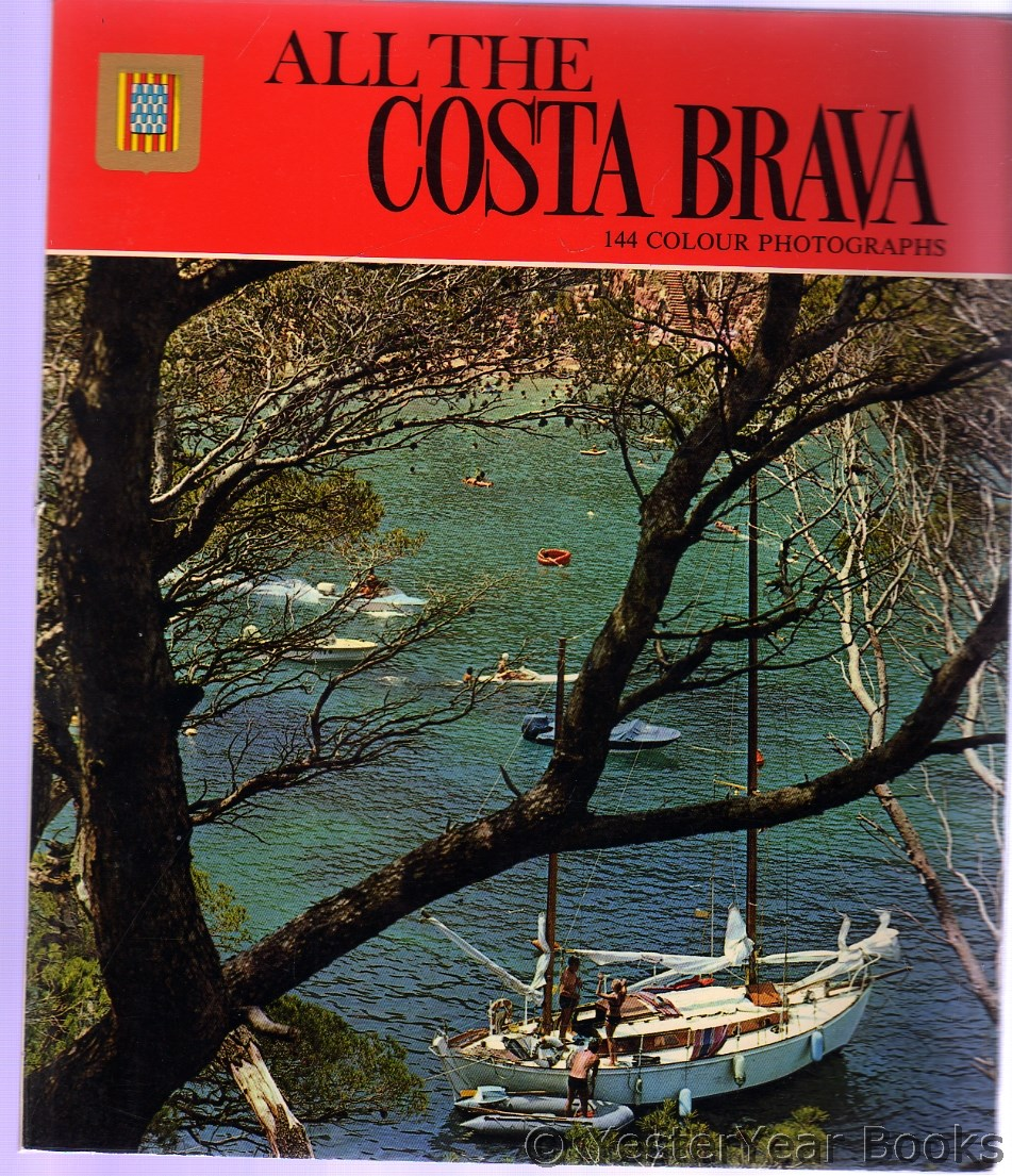 Image for All the Costa Brava