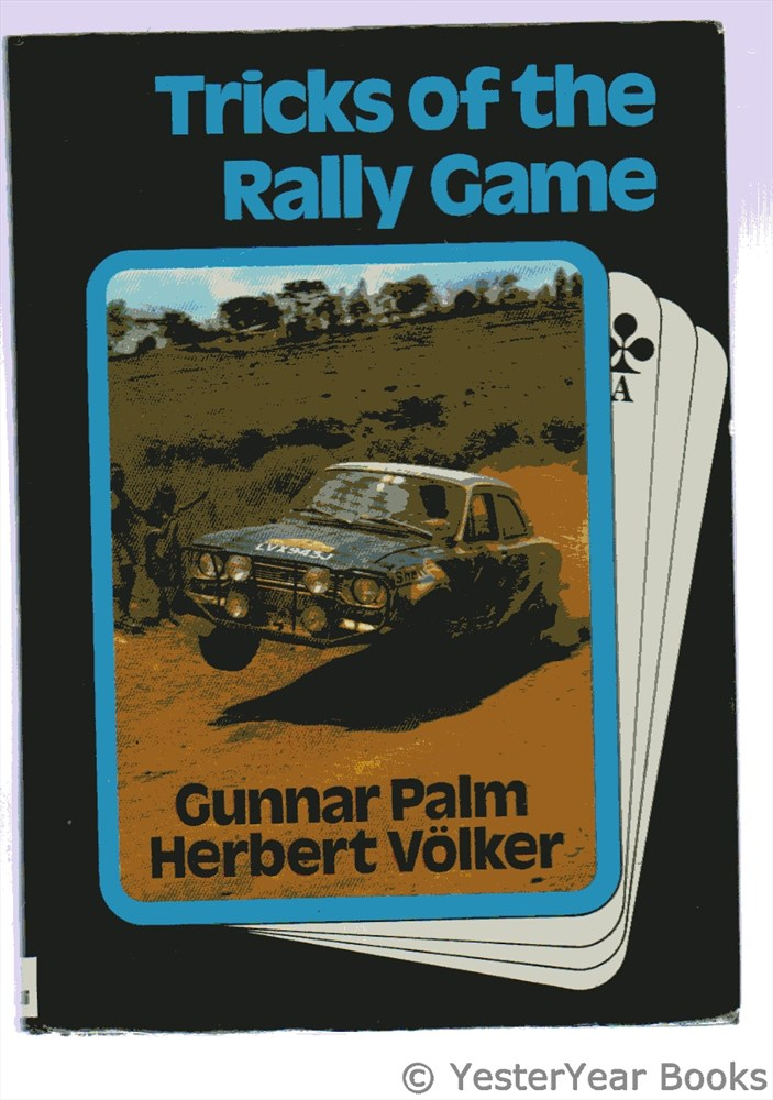 Image for Tricks of the Rally Game