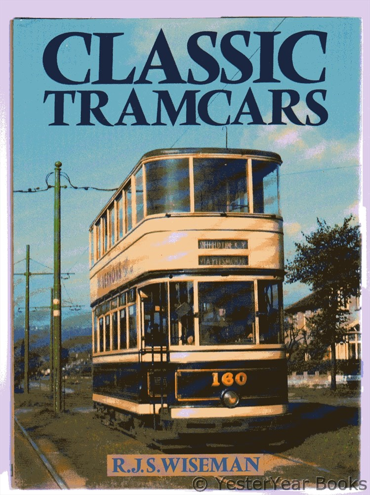 Image for Classic Tramcars