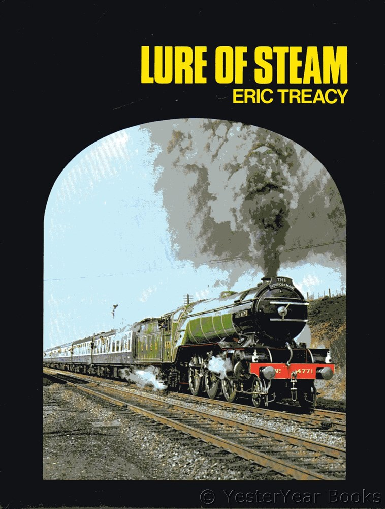 Image for Lure of Steam