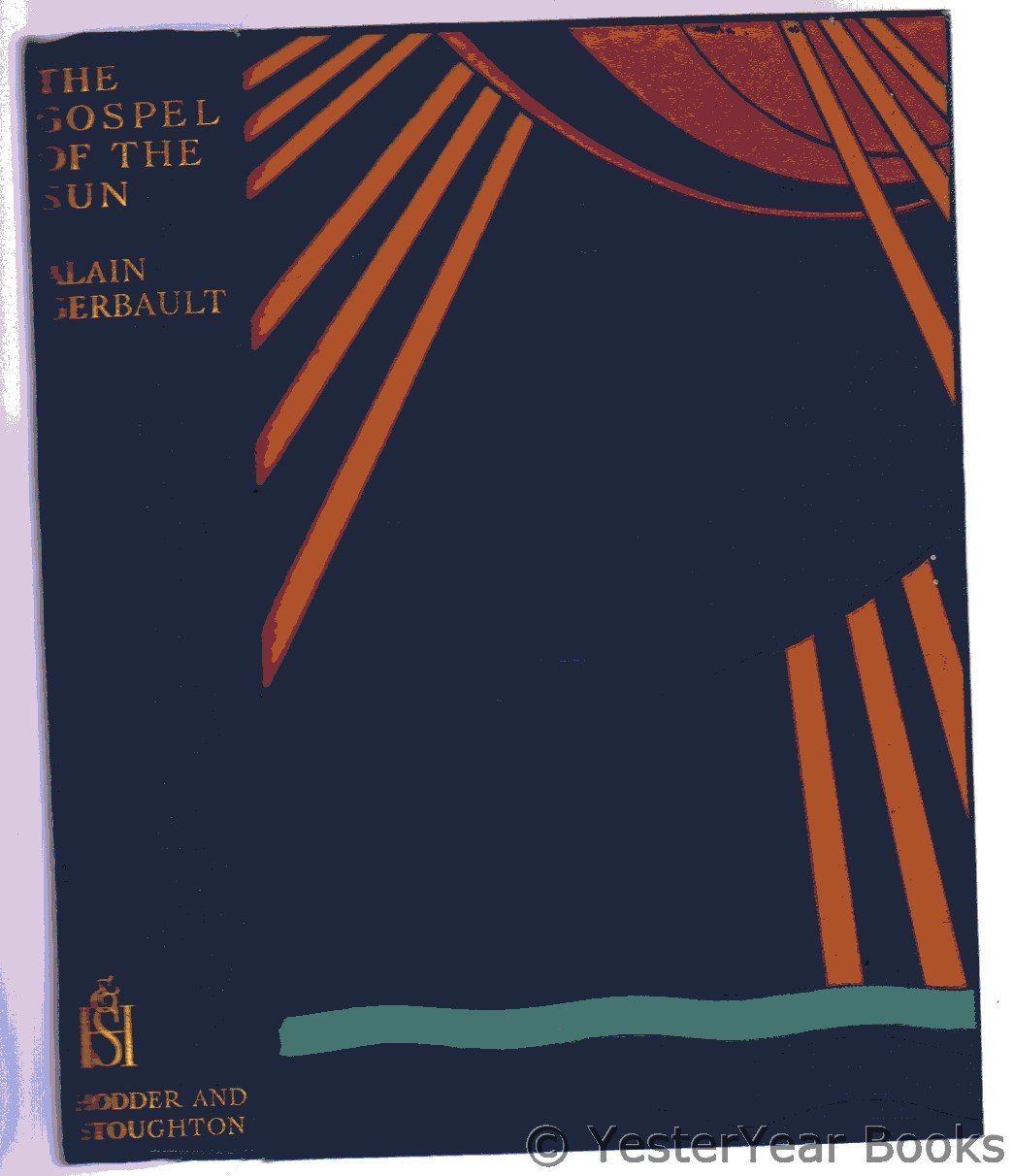 Image for The Gospel of the Sun