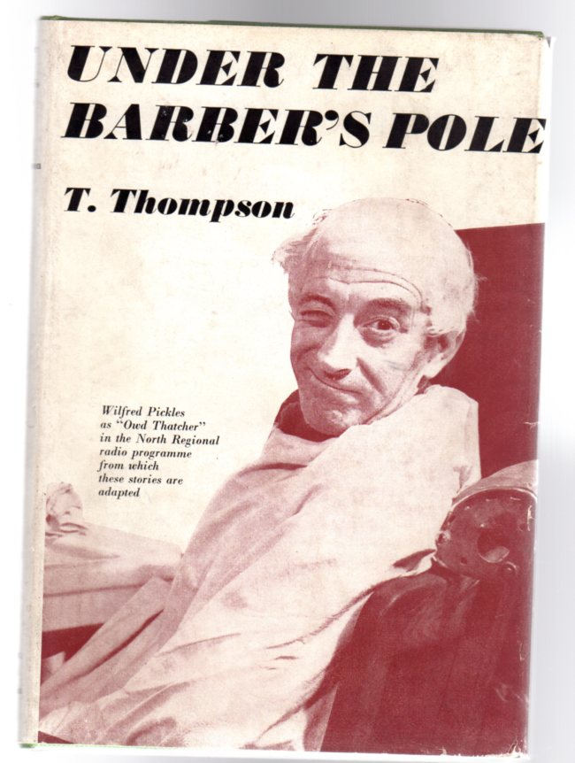 Image for Under the Barber's Pole