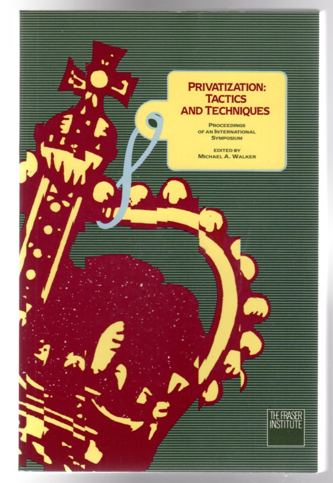 Image for Privatization : Proceedings of an International Symposium