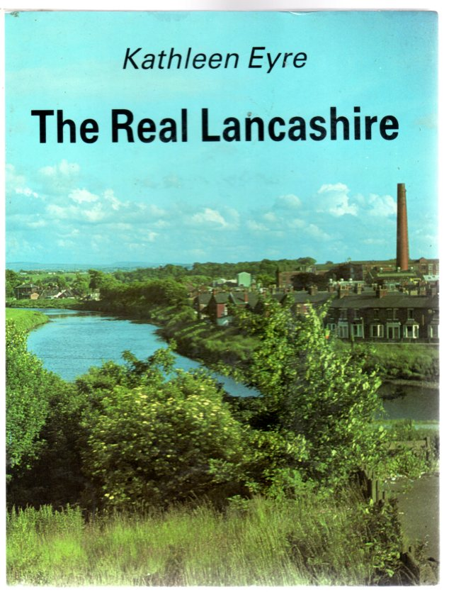 Image for The Real Lancashire - SIGNED COPY