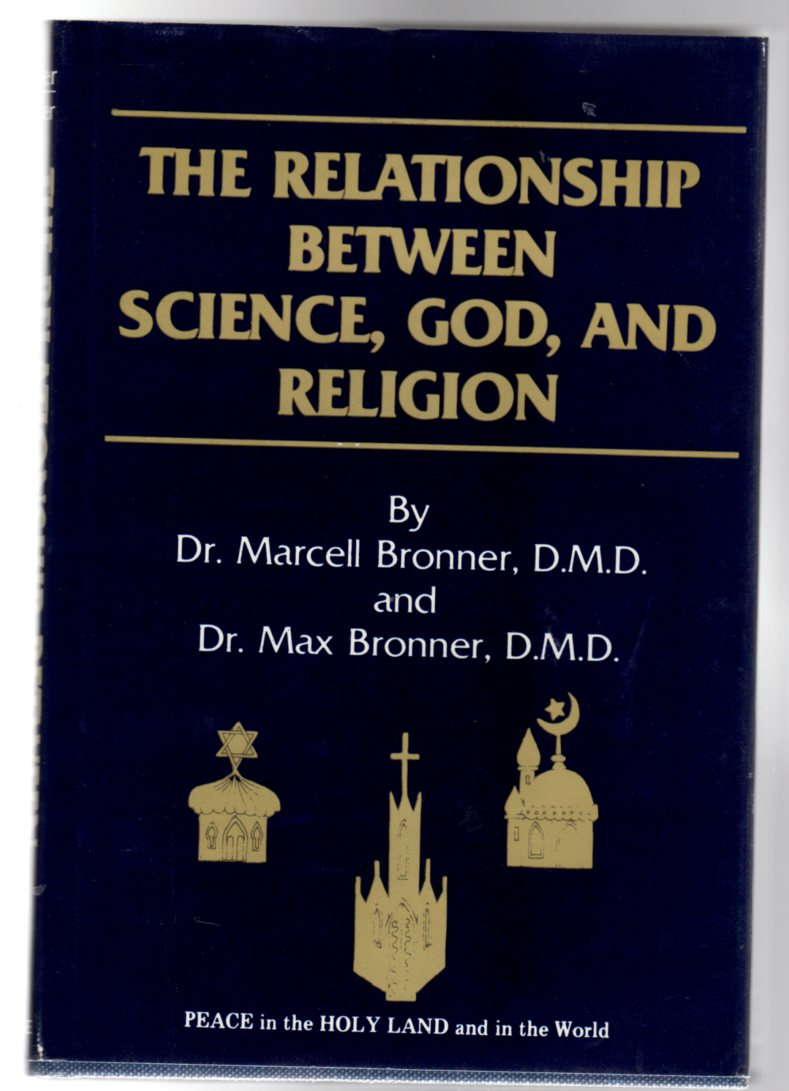Image for The Relationship Between Science, God, and Religion