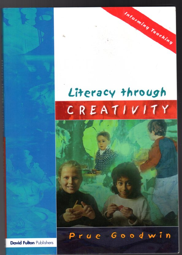 Image for Literacy Through Creativity