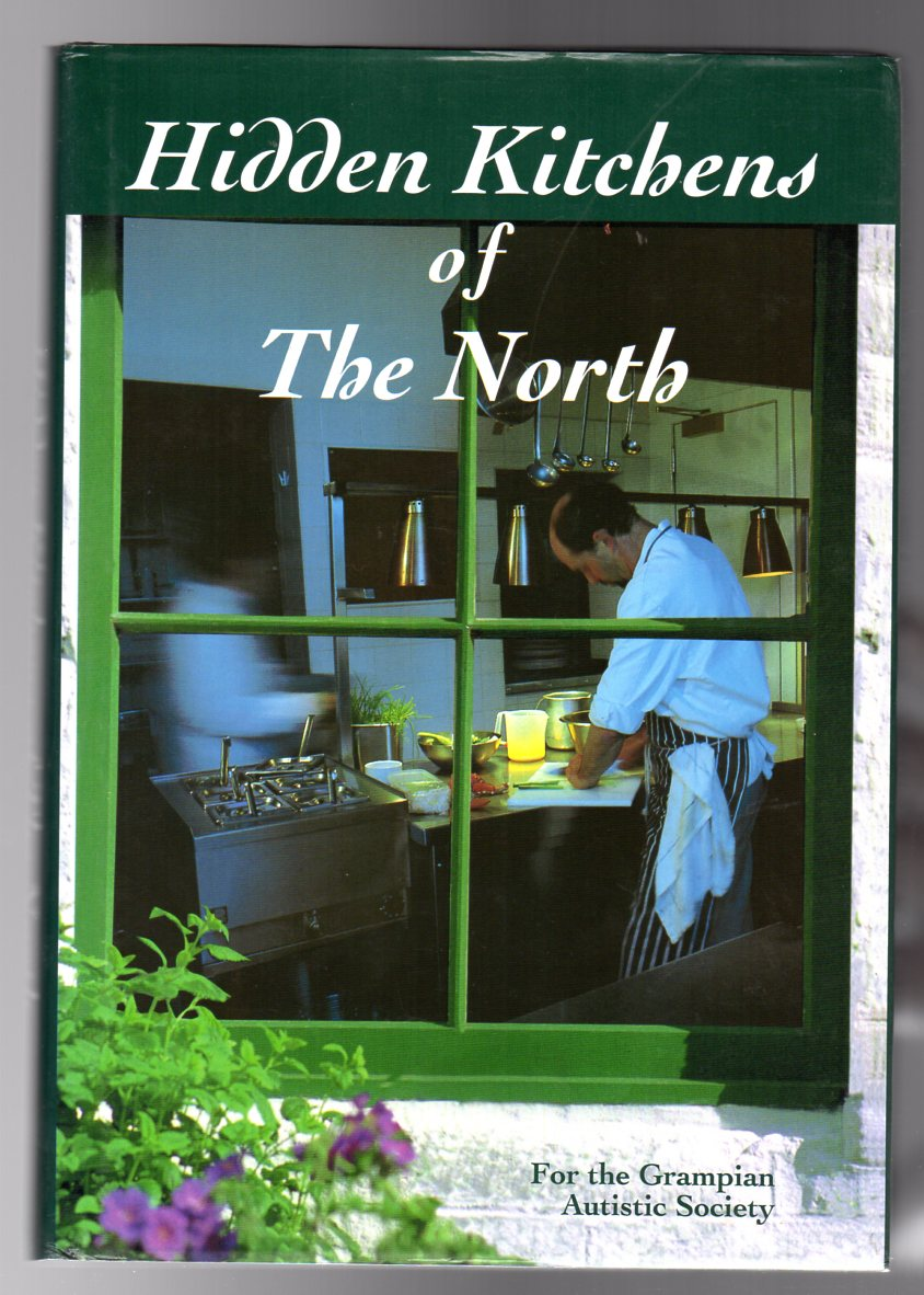Image for Hidden Kitchens of the North