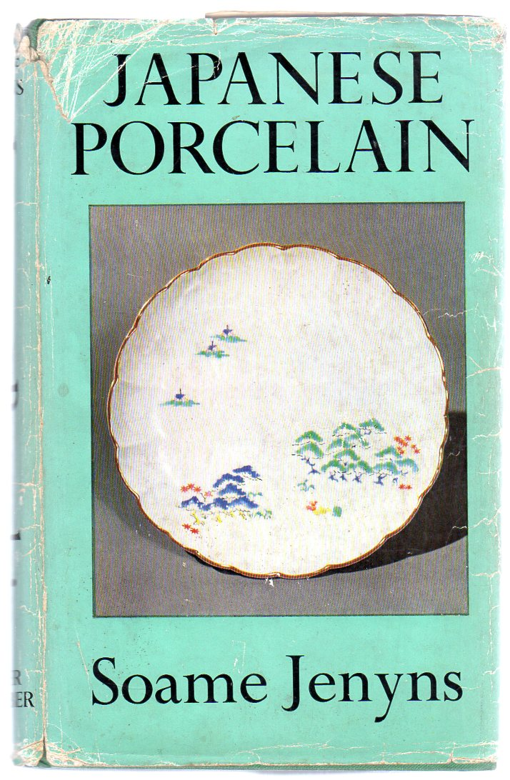 Image for Japanese Porcelain