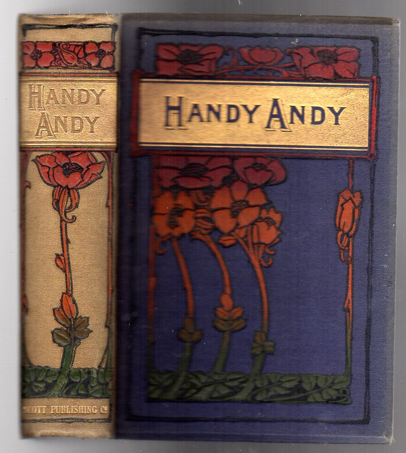 Image for Handy Andy