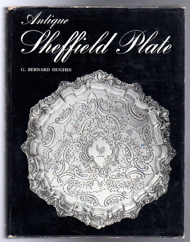 Image for Antique Sheffield Plate