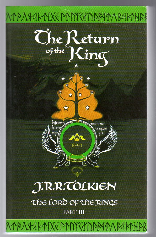 Image for The Return of the King