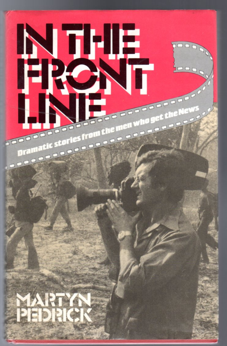 Image for In the Front Line