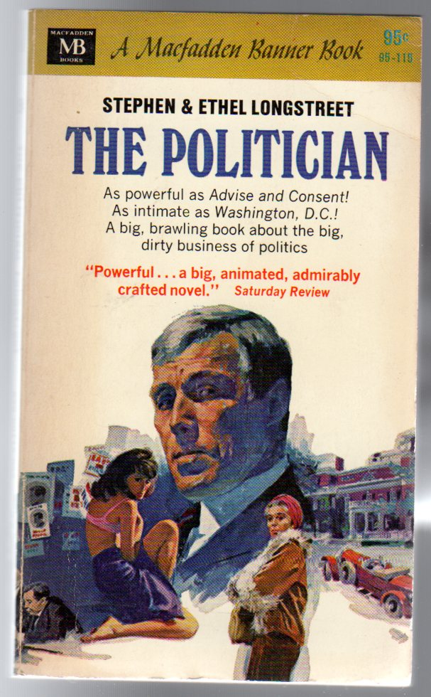 Image for The Politician