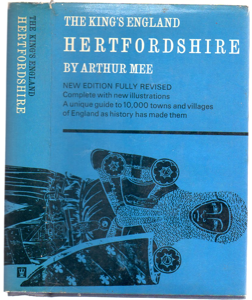 Image for The King's England : Hertfordshire