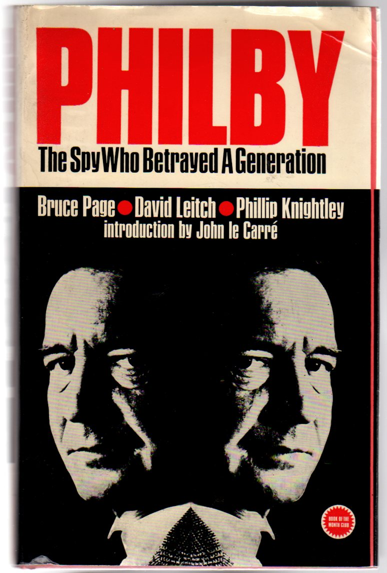 Image for Philby : The Spy Who Betrayed a Generation