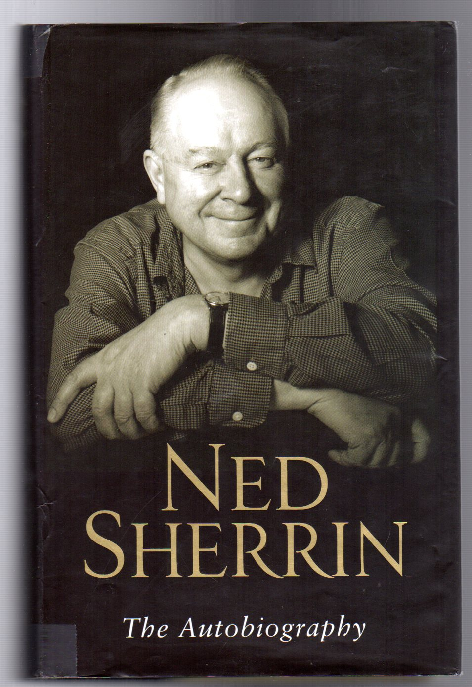 Image for Ned Sherrin : The Autobiography - SIGNED COPY