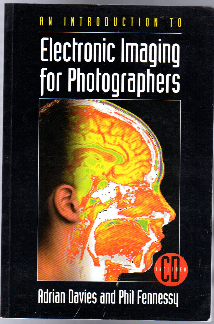 Image for An Introduction to Electronic Imaging for Photographers