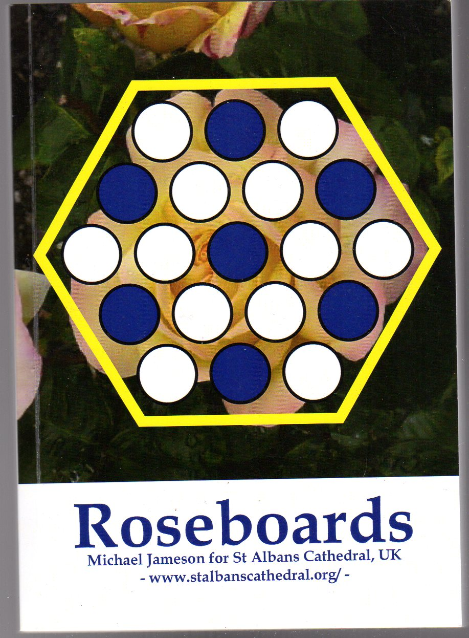 Image for Roseboards (SIGNED COPY)
