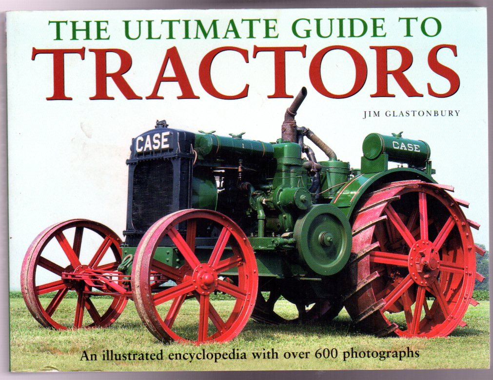 Image for The Ultimate Guide to Tractors