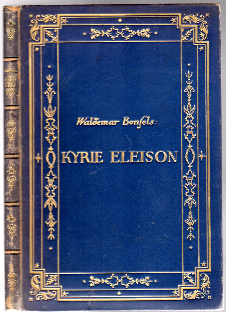 Image for Kyrie Eleison