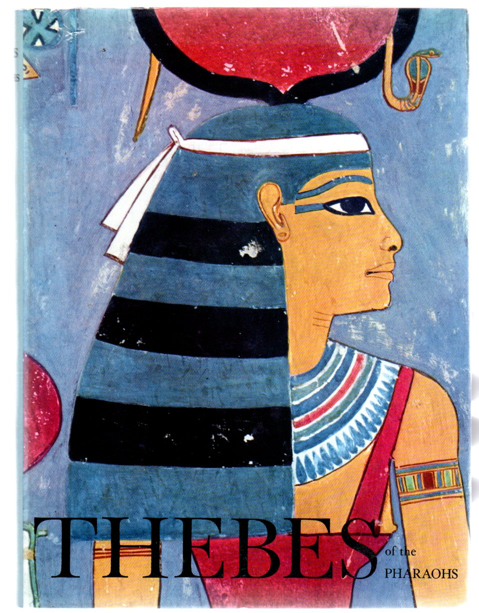 Image for Thebes of the Pharaohs - Pattern for Every City