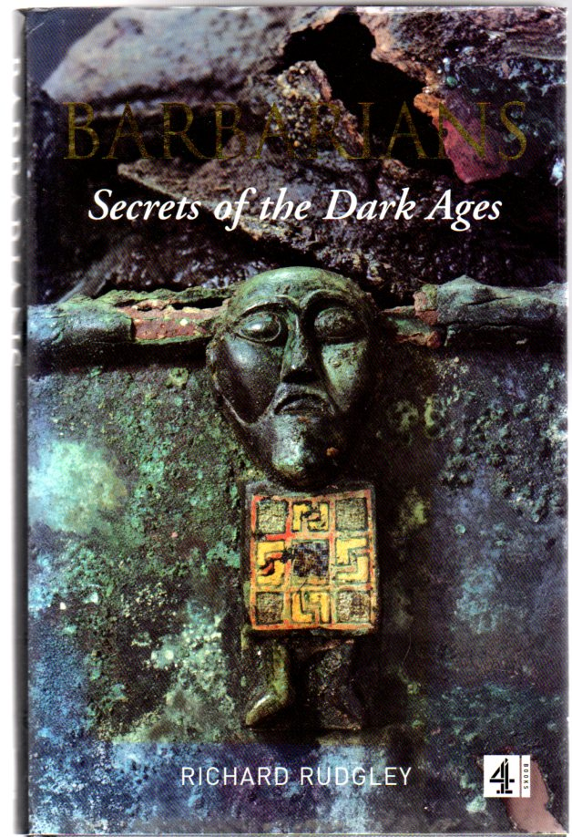 Image for Barbarians : Secrets of the Dark Ages