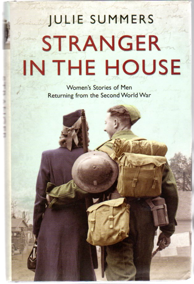 Image for Stranger in the House : Women's Stories of Men Returning from the Second World War