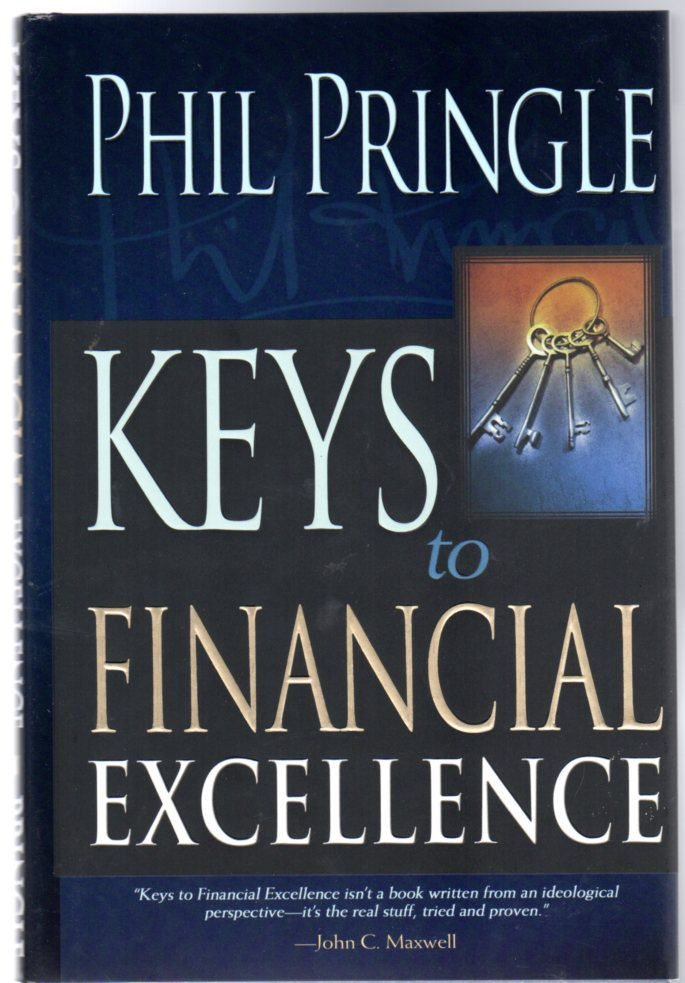 Image for Keys to Financial Excellence