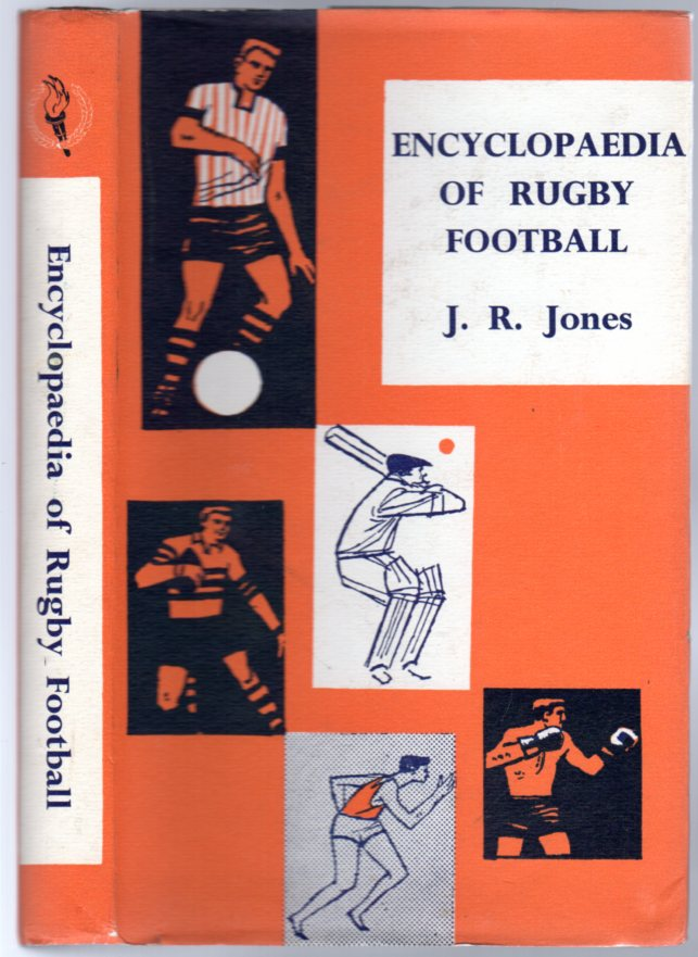Image for Encyclopaedia of Rugby Football