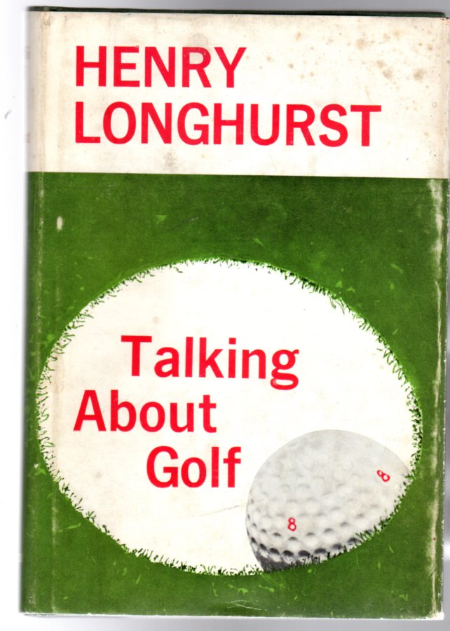 Image for Talking About Golf