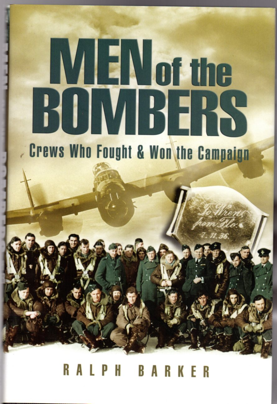 Image for Men of the Bombers : Crews Who Fought and Won the Campaign