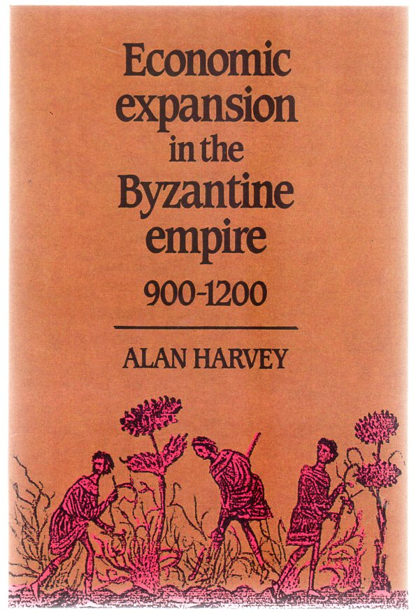 Image for Economic Expansion in the Byzantine Empire, 900-1200