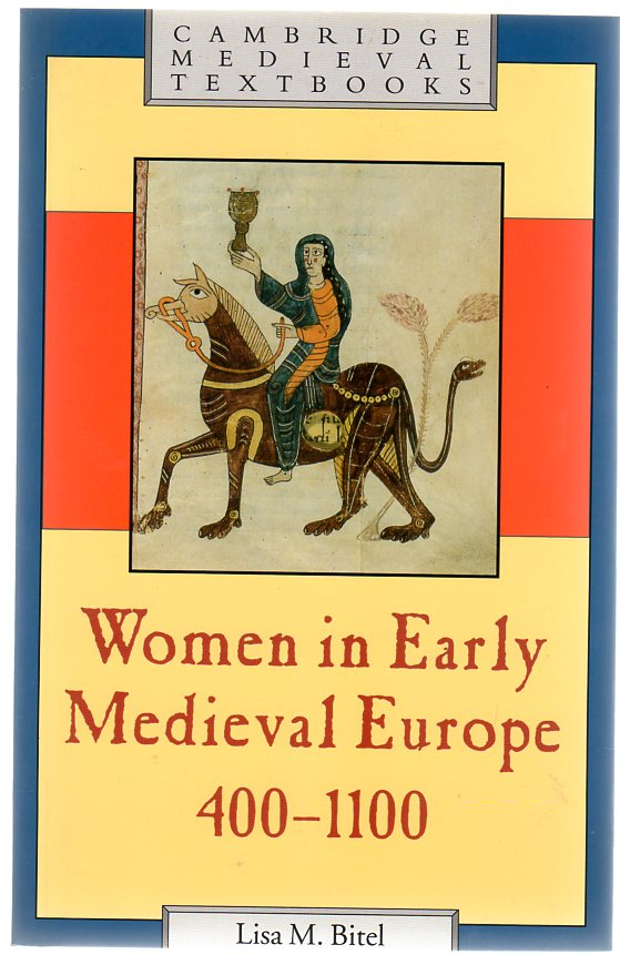 Image for Women in Early Medieval Europe, 400-1100