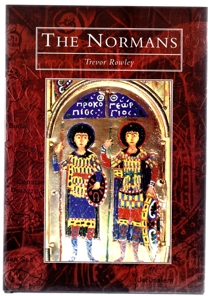 Image for The Normans