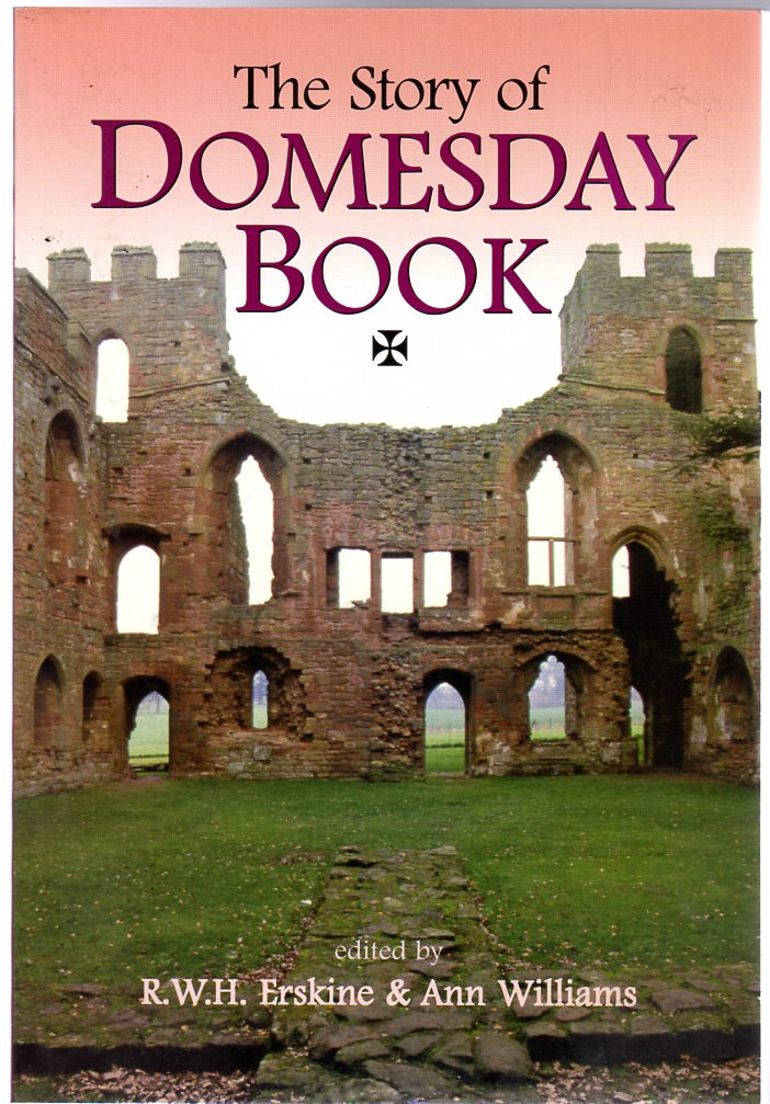 Image for The Story of the Domesday Book
