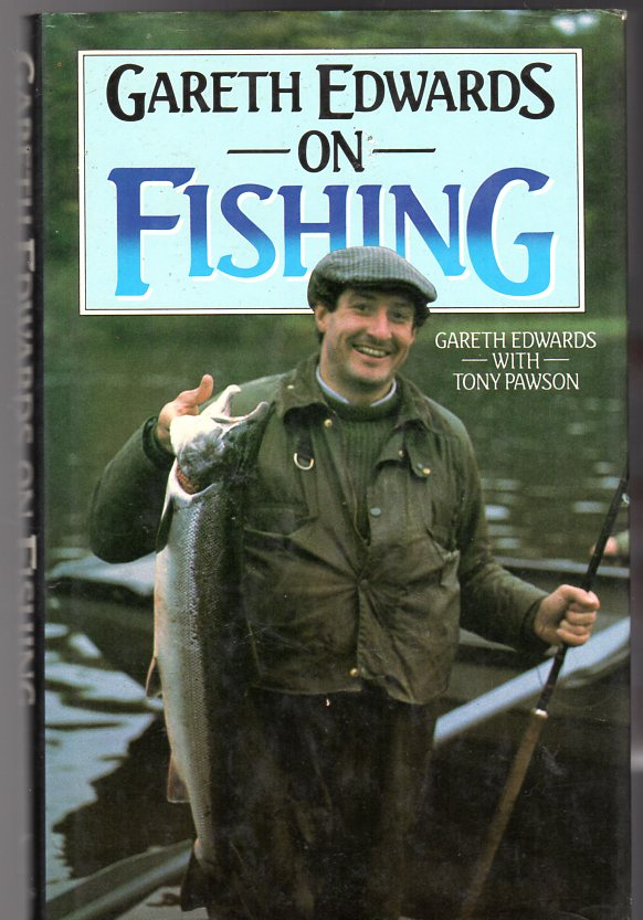 Image for Gareth Edwards on Fishing
