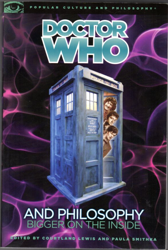 Image for Doctor Who and Philosophy