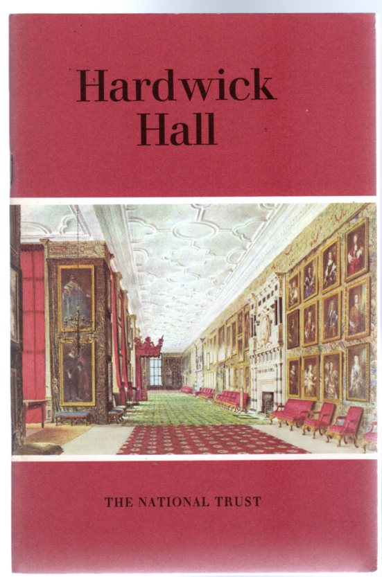 Image for Hardwick Hall