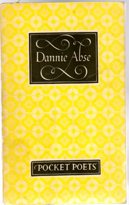 Image for The Pocket Poets : Dannie Abse (SIGNED COPY)