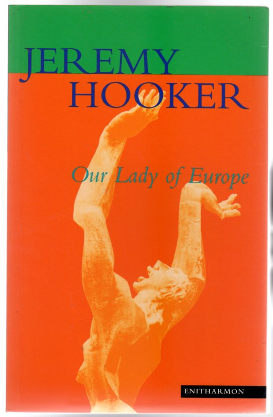 Image for Our Lady of Europe (SIGNED COPY)