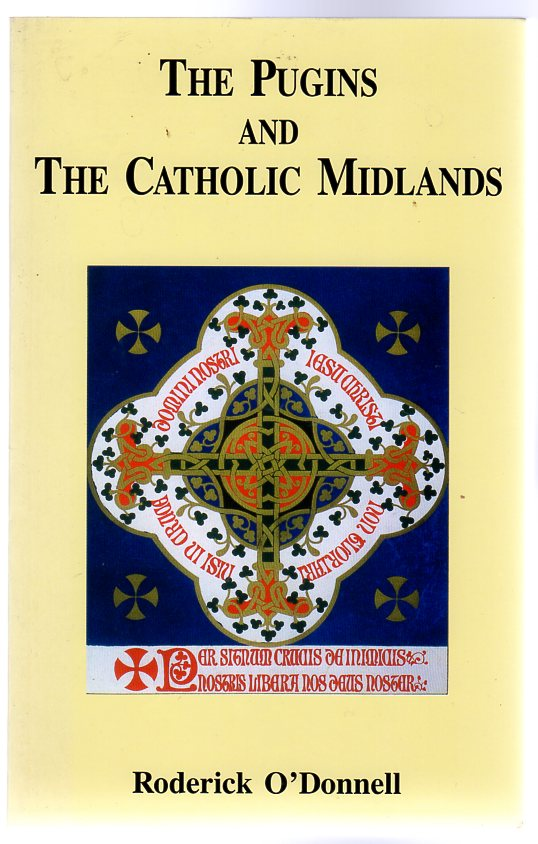 Image for The Pugins and the Catholic Midlands