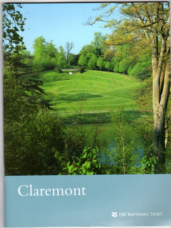 Image for Claremont, Surrey