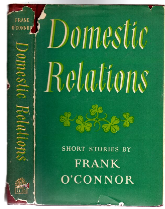 Image for Domestic Relations : Short Stories