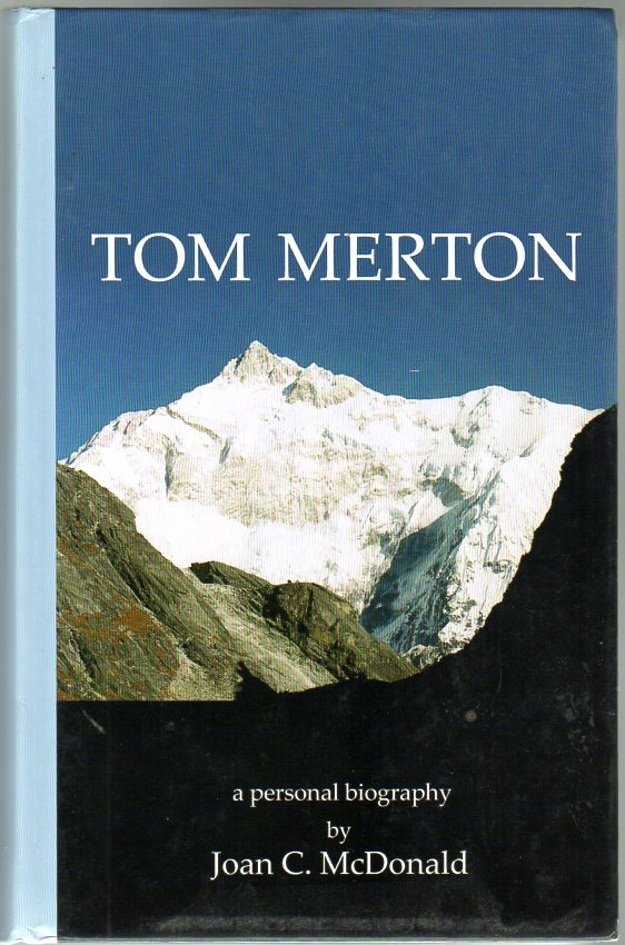Image for Tom Merton : A Personal Biography